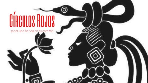 Círculos Rojos blog